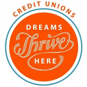 Credit Unions, dreams thrive here