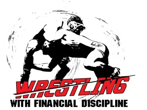 wrestling with financial discipline