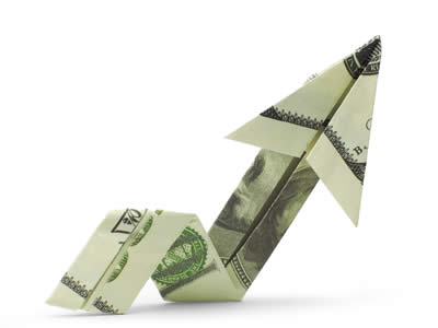 Money Arrow