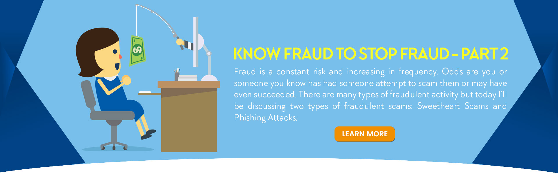 Know Fraud to Stop Fraud