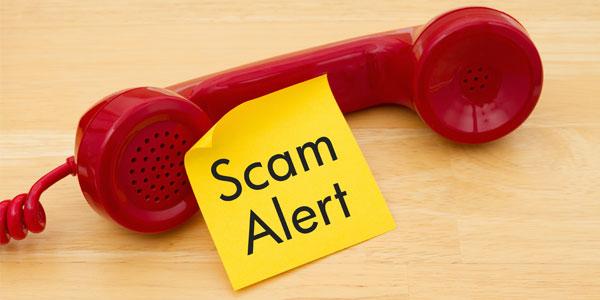 CFPB Scam Alert