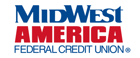 Midwest America Federal Credit Union Big Logo