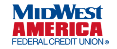 Midwest America Federal Credit Union Mobile Logo